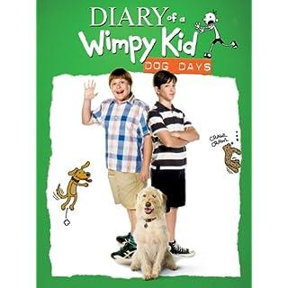 Diary of a Wimpy Kid 3: Dog Days [OV]