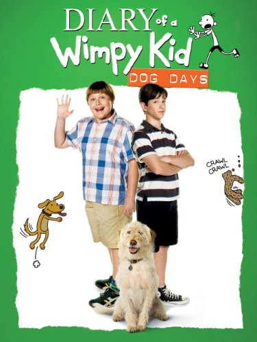 Diary of a Wimpy Kid 3: Dog Days [OV] (Diary Of A Wimpy Steve)