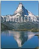 SWITZERLAND - SCHWEIZ - Ein Premium***-Bildband in stabilem Schmuckschuber mit 224 Seiten und über 340 Abbildungen - STÜRTZ Verlag