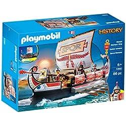 Playmobil History Galera Romana, (5390)