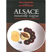 ALSACE NOUVELLE VAGUE