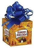 Ferrero Küsschen Mini Geschenkbox, 3er Pack (3 x 106 g)