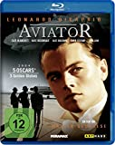 Aviator [Blu-ray] -