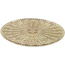 Suchergebnis auf f r dekoteller gold - Dekoteller gold ...
