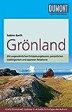DuMont Reise-Taschenbuch Reiseführer Grönland: mit Online-Updates als Gratis-Download