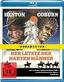 Der Letzte der harten Männer - Blu-ray