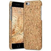 coque iphone 6 bois clair