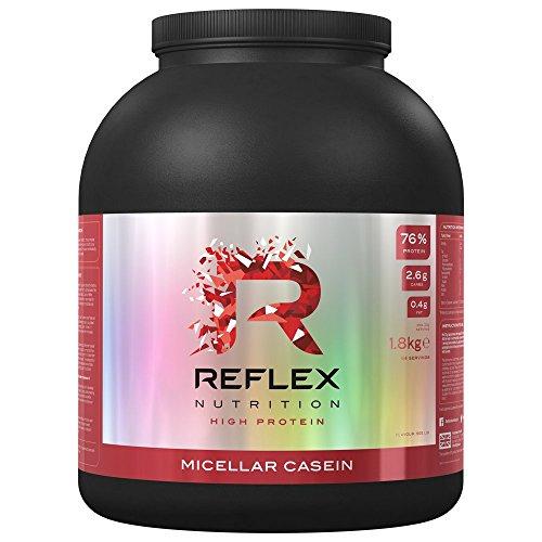 Reflex Nutrition – Micellar Casein – 1.8kg – Chocolate Perfection