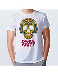 Lolapix - Camiseta Hombre Personalizada con tu Foto 4f6c2a85bb7c6