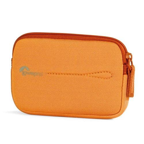 Lowepro LP36367-0EU Vail 10 Kompaktkameratasche in orange