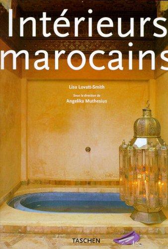 Intérieurs marocains par Lisa Lovatt-Smith