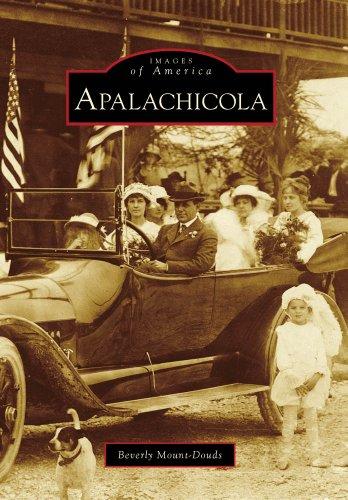 Price comparison product image Apalachicola (Images of America (Arcadia Publishing))