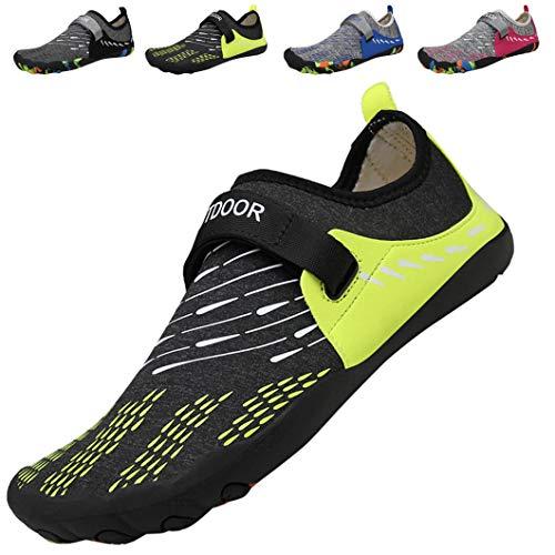 Ziitop Aqua Shoes Escarpines Hombres Mujer Zapatos