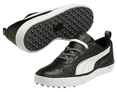 Monolite PL Golf Shoes Black SS14 9