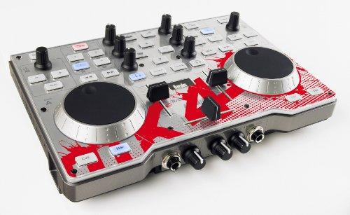 Hercules DJ Console - 9