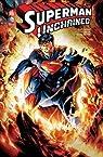Superman Unchained par Nguyen