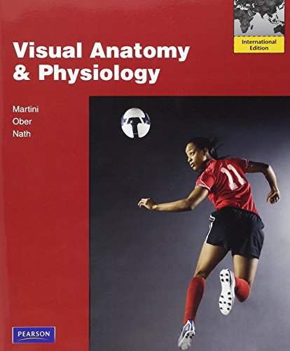Visual Anatomy & Physiology: International Edition