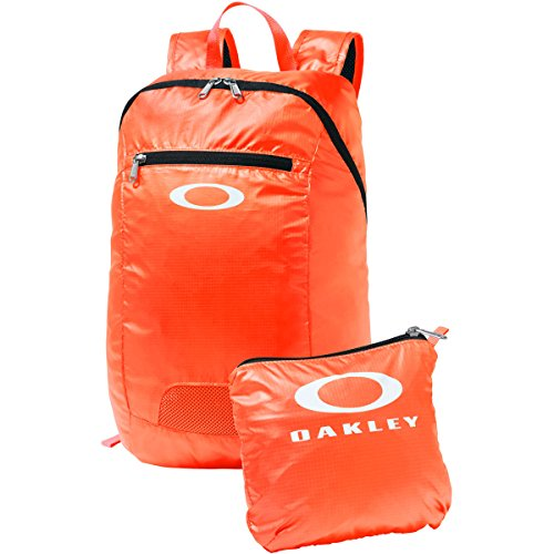MOCHILA OAKLEY PACKABLE BACKPACK NARANJA