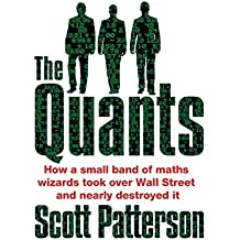 The Quants: The maths geniuses who brought down Wall Street