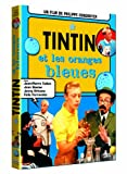 "Afficher ""Tintin Tintin et les oranges bleues"""
