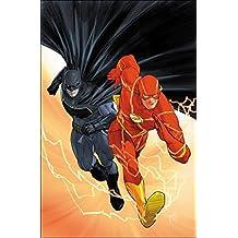 Batman/The Flash: The Button Deluxe Edition (International Version)