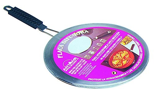 Artame ART33422 Disque relai Induction 22cm INOX, 22 cm