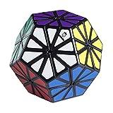 Crystal Minx Zauberwürfel - Pyraminx Crystal - Cubikon Typ Cool