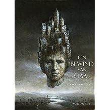 Een Bewind Van Staal Boek 11 In De Tovenaarsring
