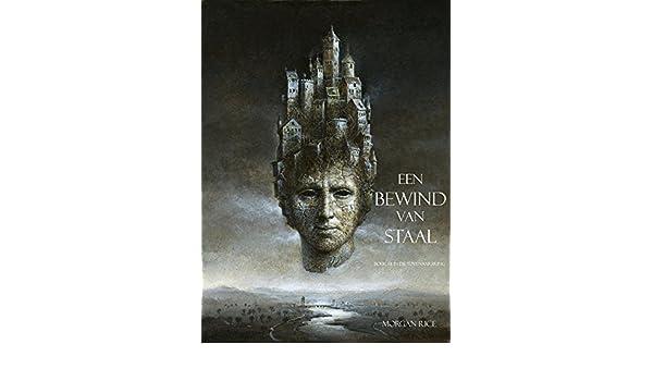 Een Bewind Van Staal Boek 11 In De Tovenaarsring Dutch Edition