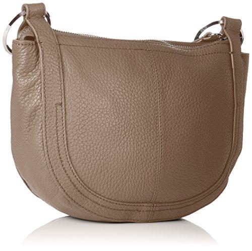 7099f2d7e7 Liebeskind Berlin Womens Cross-Body Bag Brown Size UK One Size ...
