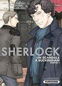 Sherlock Edition simple Tome 4