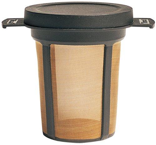 MSR Mugmate - wiederverwendbarer Kaffeefilter, Teefilter, Filter