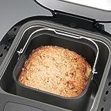 Gastroback 42820 Brotbackautomat, schwarz, edelstahl - 3
