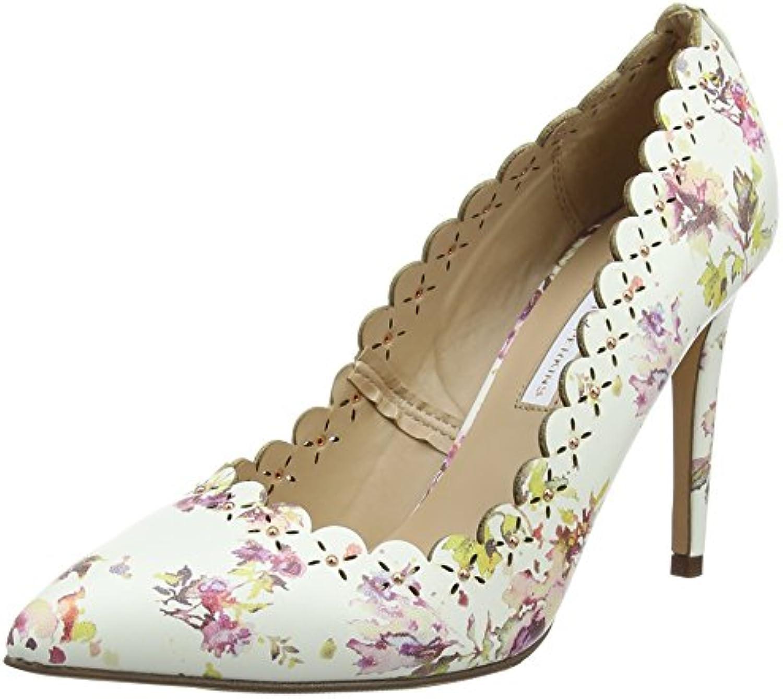 Dorothy Perkins Gabi, Zapatos de Tacón con Punta Cerrada para Mujer