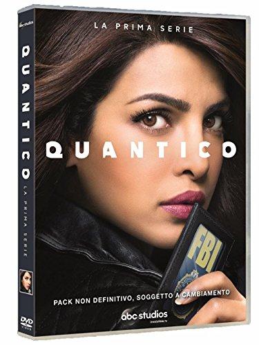 Quantico Stagione 1 (6 DVD)
