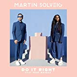 Do It Right [feat. Tkay Maidza]