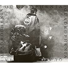 Quadrophenia [Shm-CD]