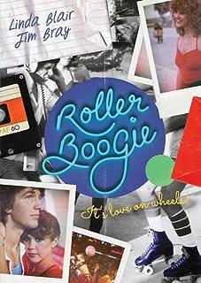 Roller Boogie by Linda Blair