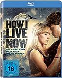 How I Live Now  (inkl. Digital Ultraviolet) [Blu-ray]