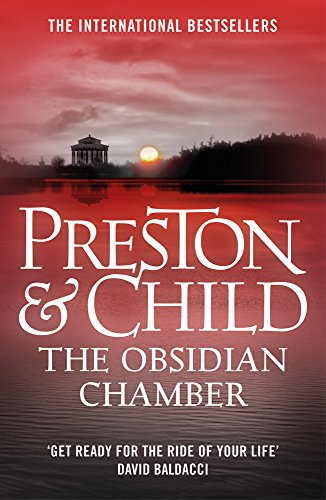 The Obsidian Chamber (Agent Pendergast Book 16) (English Edition) Mag Hardback