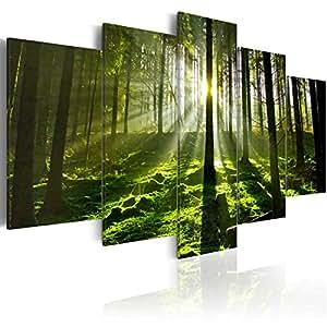 Murando bilder 200x100 cm leinwandbilder - Leinwand amazon ...