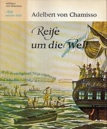 Reise um die Welt. Hrsg. von Rudolf Mingau.