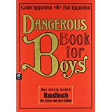 Dangerous Book for Boys by Conn Iggulden, Hal Iggulden (2009) Paperback