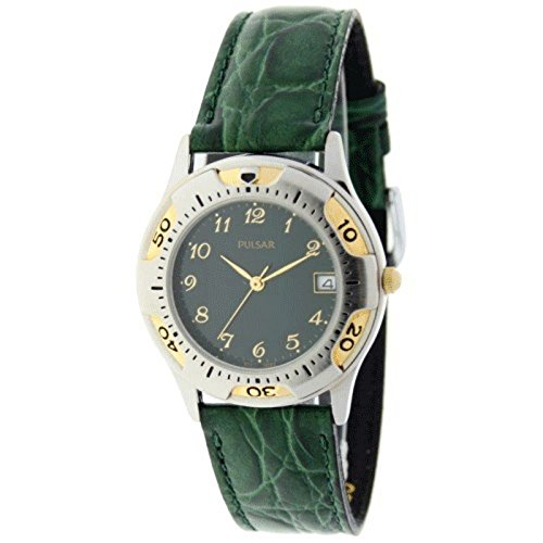 PULSAR 6363 - Reloj Unisex piel