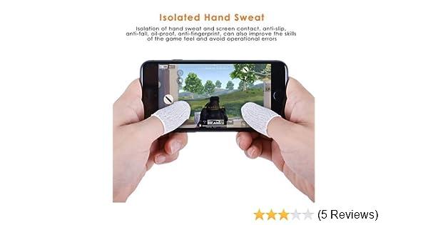japan import 100 pack of orange M size efficiency UP Fingertip slip prevention