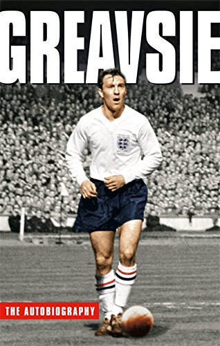 Greavsie: The Autobiography por Jimmy Greaves