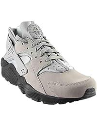 more photos 34229 fe192 Nike Air Huarache Run SE Men s Shoes Matte Silver Matte Silver 852628-003 (