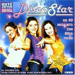 Gute Zeiten, Schlechte Zeiten-Disco Star