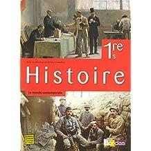 Grondeux Histoire 1re S • Manuel de l'élève