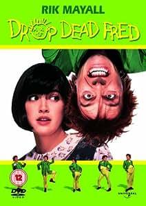 Drop Dead Fred [DVD] [1991]